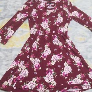 Beautiful Child's Dress